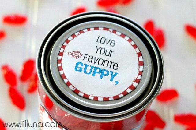 Swim Teacher Appreciation Gift!! Inexpensive, but cute idea!!