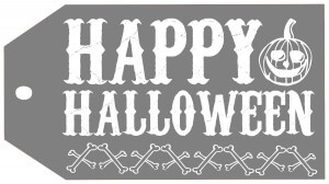 Halloween-HappyHalloweenTagGRAY