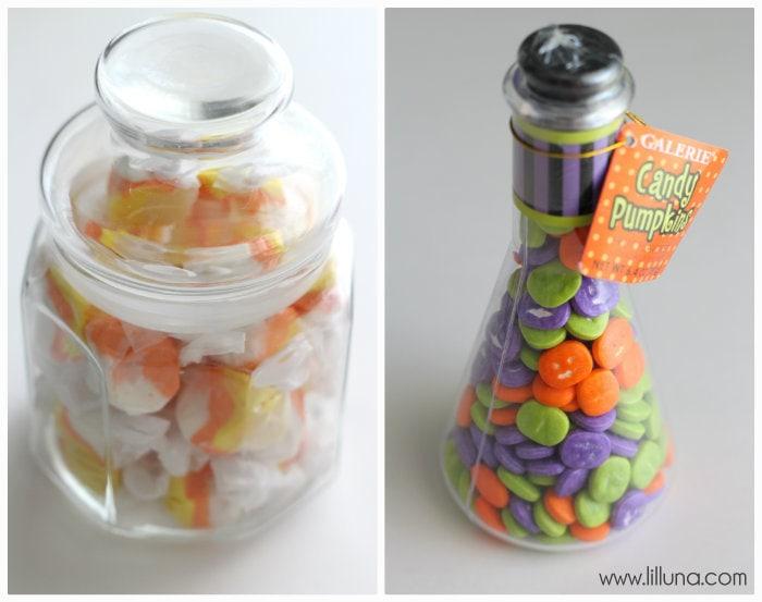 FREE Halloween Tags on { lilluna.com } Use them on anything!! Super cute!