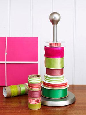 15+ Craft Room Organization Ideas on { lilluna.com } A roundup of great ideas to help you get organized!