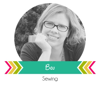 Bev - Sewing (1)