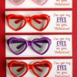 I've got my EYES on you, Valentine!! Free prints on { lilluna.com } A cute and fun treat!!