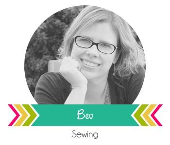 Bev - Sewing (1)