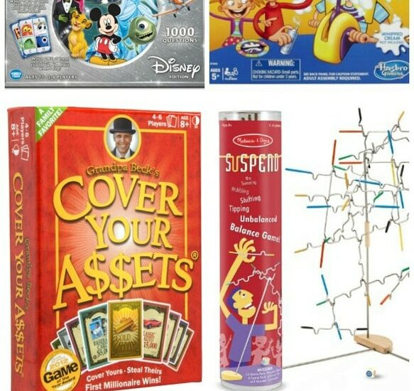 Best Family Games - Best Family Board Games + Family Card Games