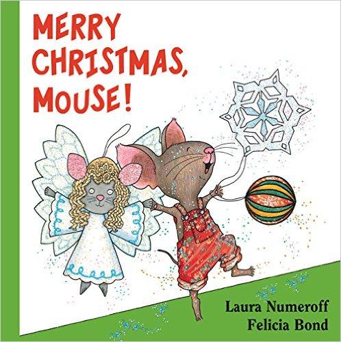 christmas books - 16