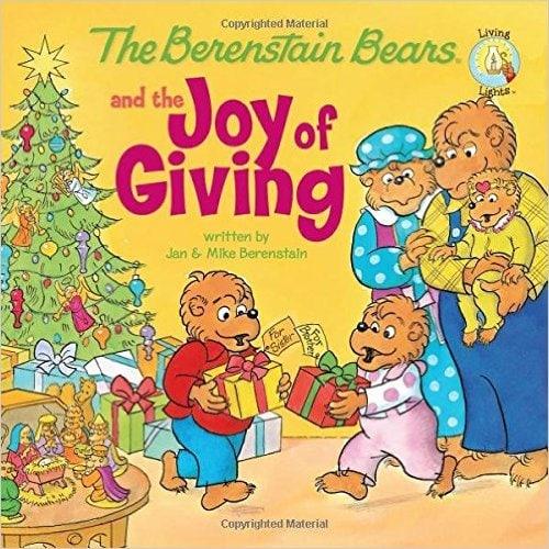 christmas books - 2