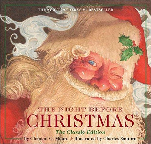 christmas books - 21