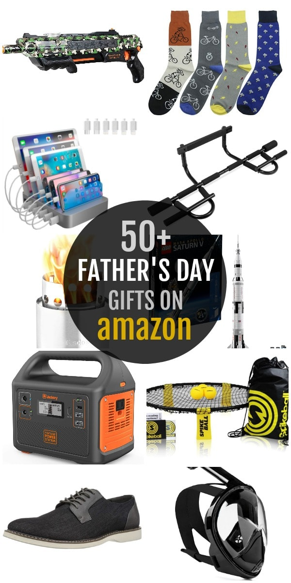 Father's Day Gifts Amazon