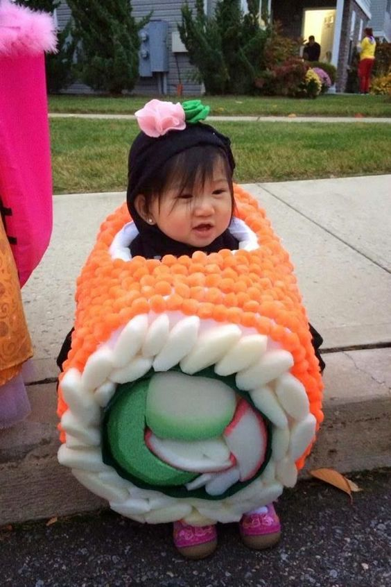 halloween costume kids - 12