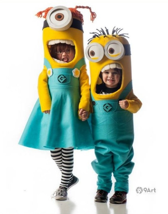 halloween costume kids - 7